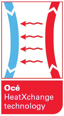 oce-heat-exchange