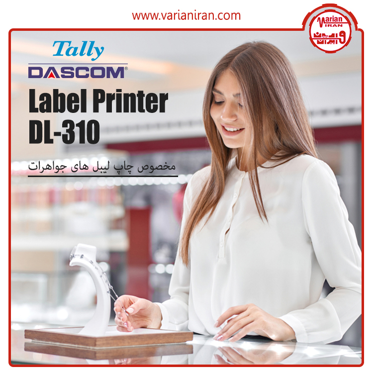 Dascom DL-310 Thermal Printer Driver Installation