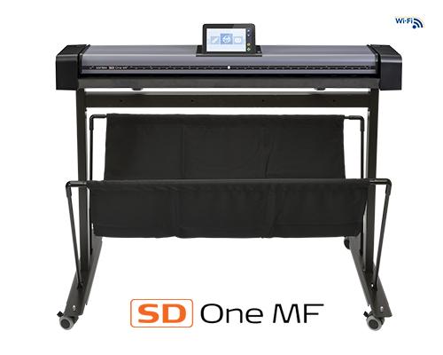 دانلود درایور Contex SD One MF Scan and Copy Station