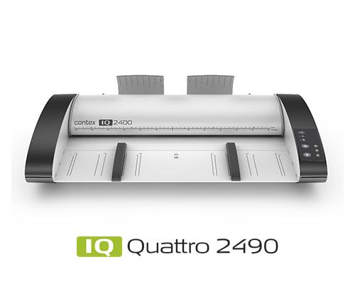دانلود درایور اسکنر نقشه Contex IQ Quattro 2490