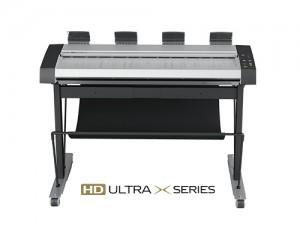 اسکنر نقشه Contex Ultra HD X4290