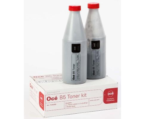 دانلود درایور Oce B5 Toner