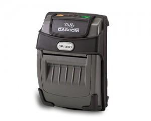 Tally Dascom DP-330 Mobile Thermal Printer