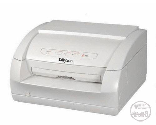 دانلود درایور پرینتر چاپ چک تالیسان TallySun TS5050 | چاپگر بانکی | پرینتر چاپ چک و نسخه
