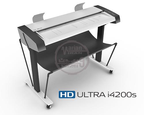 دانلود درایور اسکنر نقشه Ultra HD i4290s