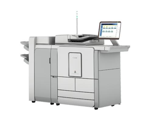 دانلود درایور دستگاه چاپ دیجیتال کانن varioPRINT DP 110-120-135